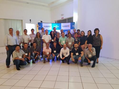 Centro de Intendência da Marinha em Ladário participa do Programa de Desenvolvimento Regional do MS