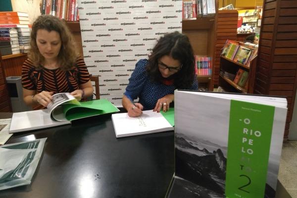 Livro com fotos do acervo do MUSAL mostra curiosidades sobre o Rio de Janeiro