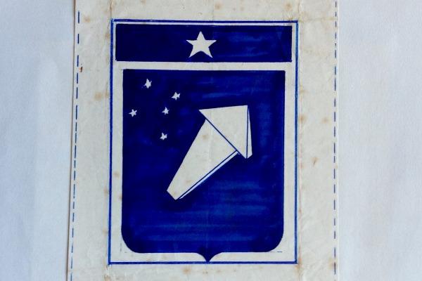 Distintivo de Condição Especial identifica os Oficiais Aviadores