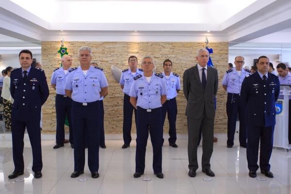 ASOCEA muda a chefia e passa a ser vinculada ao Comando da Aeronáutica