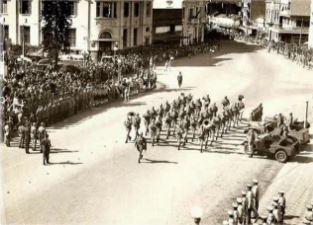 """Banda de Música da 3ª Divisão de Exército comemora 109 anos de criação, sendo um valioso elemento de divulgação da """"Divisão Encouraçada"""""""