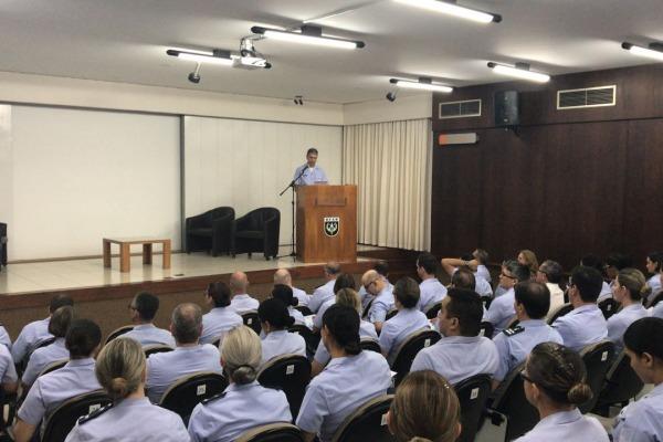 Hospital de Força Aérea de Brasília realiza Jornada Científica