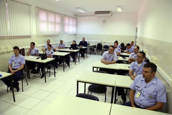 DECEA realiza Curso de Análise Documental e Gerenciamento de Processos em Aeródromos