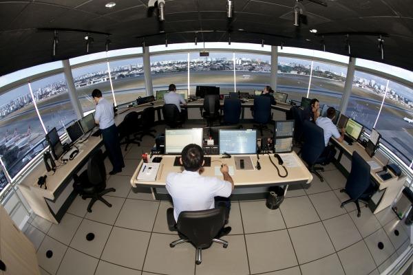 DECEA quer saber opinião de pilotos e controladores de tráfego sobre Terminal São Paulo