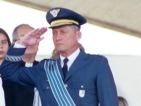 Morre ex-Ministro da Aeronáutica