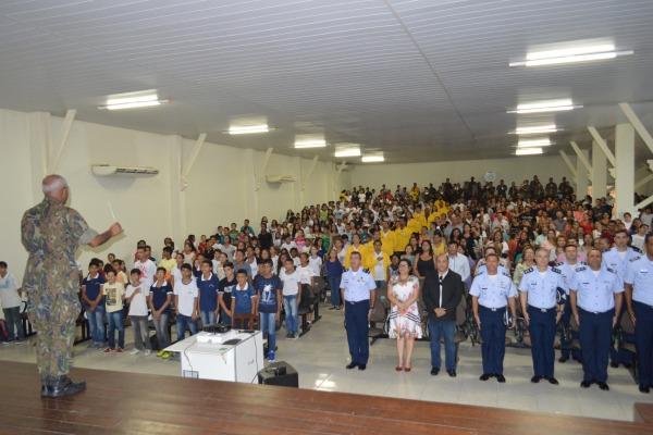 Programa reinicia atividades em Parnamirim com 330 crianças e adolescentes