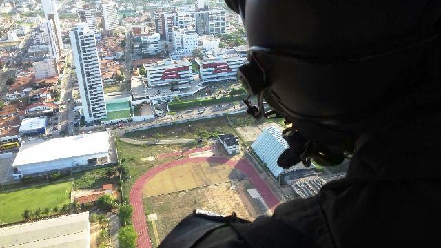 Nova pesquisa comprova que a sociedade brasileira mantém o elevado nível de confiança em seu Exército