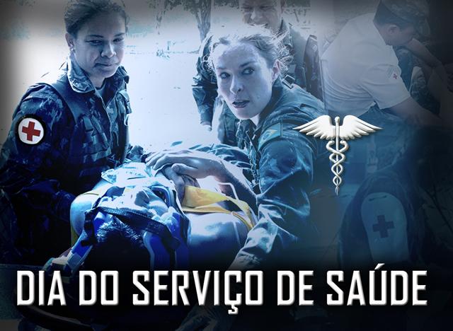 Dia do Serviço de Saúde – 27 de maio