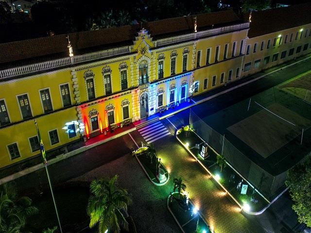99 anos do Colégio Militar de Fortaleza
