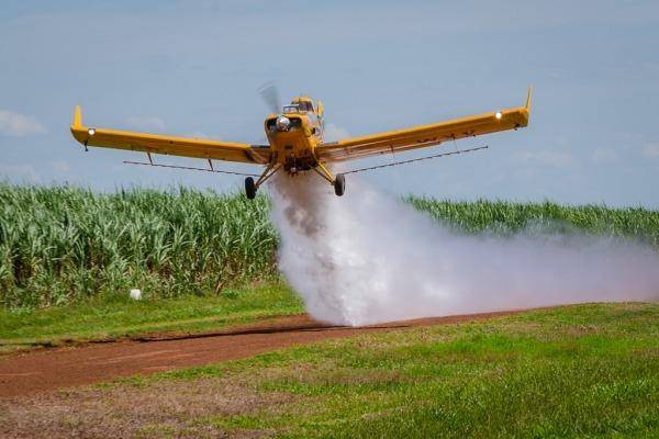 SERIPA V realiza Curso de Prevenção de Acidentes Aeronáuticos para a Aviação Agrícola