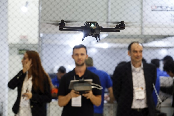 DECEA lança novas Circulares sobre aeronaves remotamente pilotadas