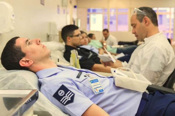 Dia Mundial do Doador de Sangue é comemorado em 14 de junho
