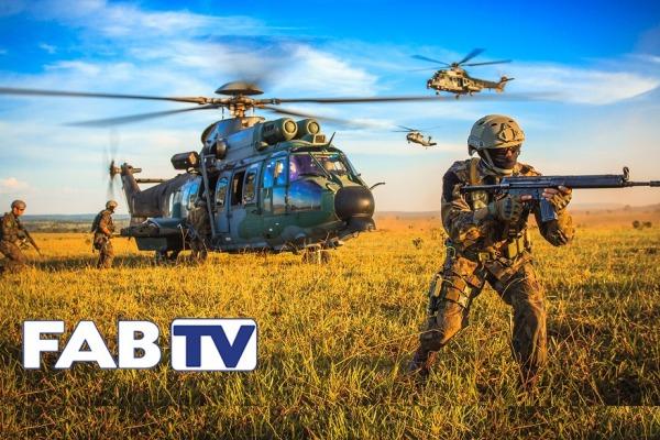 Exercício Operacional realizado em Campo Grande é destaque nesta edição