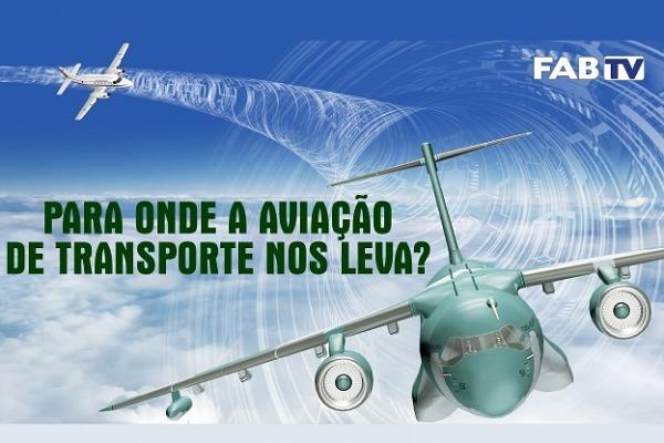 Assista ao vídeo em homenagem à Aviação de Transporte