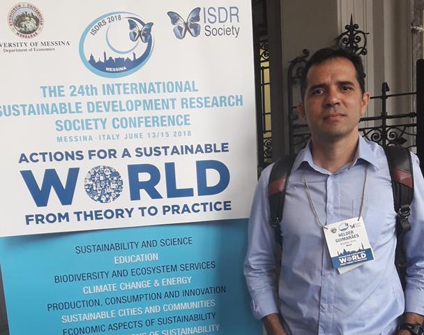 Conferência Internacional sobre Desenvolvimento Sustentável