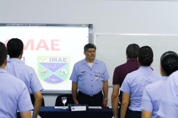 FAB conclui especialização de 46 oficiais em medicina aeroespacial