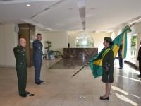General Schons recebe Medalha