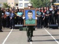 Homenagem ao Sargento