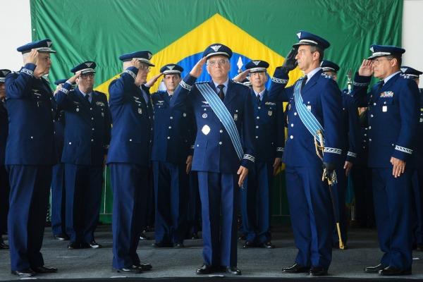Major-Brigadeiro Potiguara é o novo Diretor do DCTA