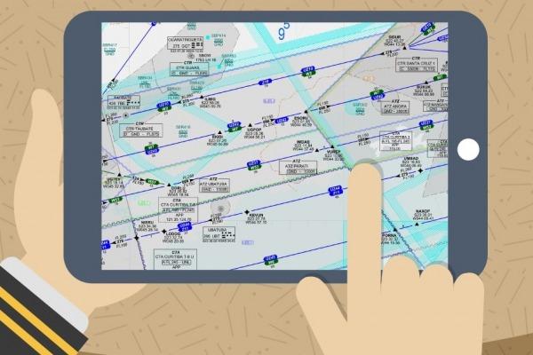 Publicação aeronáutica do DECEA estará disponível apenas no formato digital