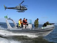 """Primeiro Lugar: Primeiro-Sargento Wanderley (EsqdHU-5), na categoria """"A Marinha na Região Sul"""""""