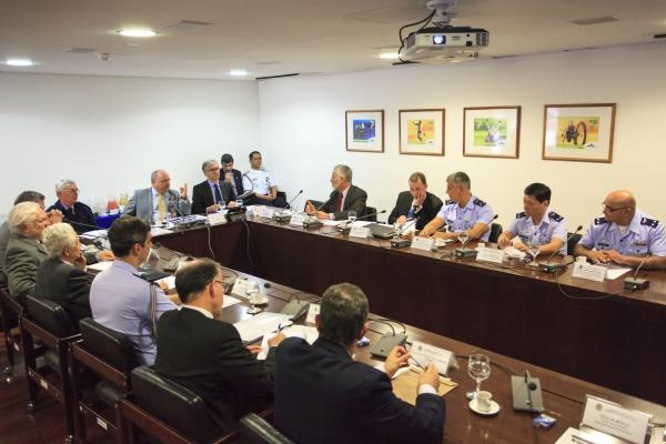 Comitê de Desenvolvimento do Programa Espacial Brasileiro realiza 3ª reunião plenária