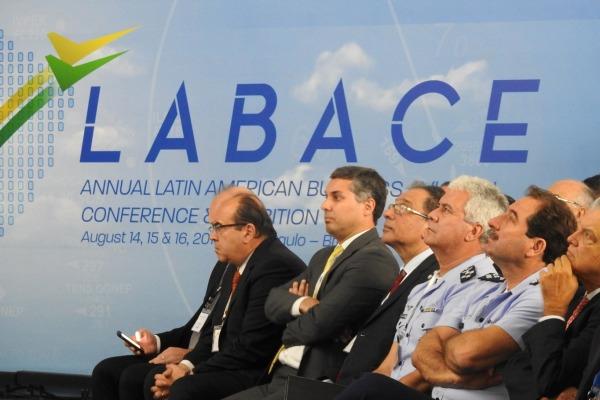DECEA participa de evento sobre a aviação geral e o espaço aéreo brasileiro