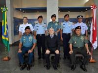 Delegacao da Escola de Comando
