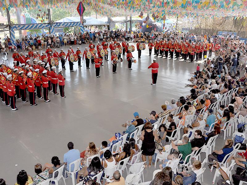 Diretoria de Assistência Social da Marinha promove a 13ª edição do Festival Âncora Social