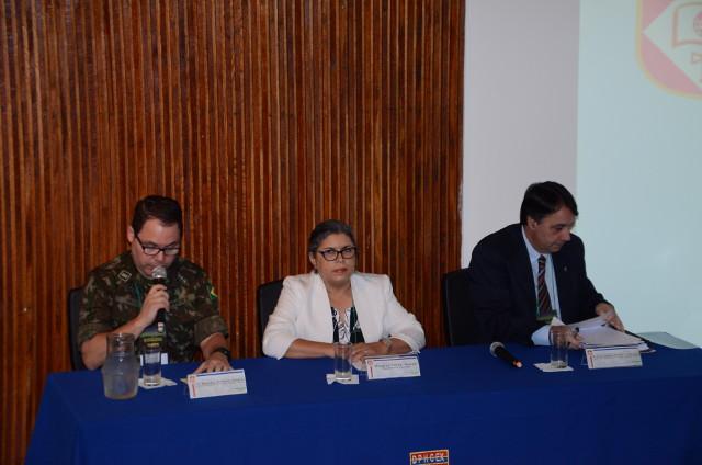 Encontro em São Paulo discute a questão das fortificações militares sob uma ótica turística para o País