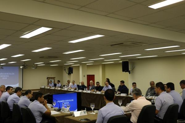 Encontro reúne elos do Sistema de Controle do Espaço Aéreo Brasileiro