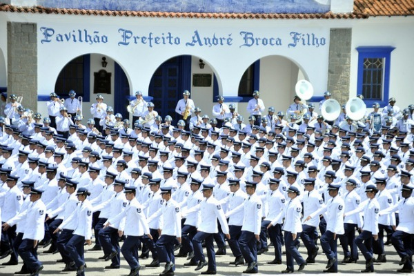 Força Aérea abre inscrições para Exame de Admissão ao Curso de Formação de Sargentos