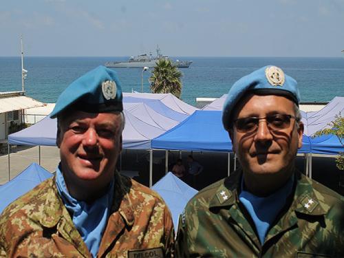 Força Interina das Nações Unidas no Líbano tem novo comandante