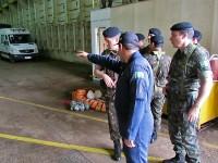 Marinha do Brasil apoia