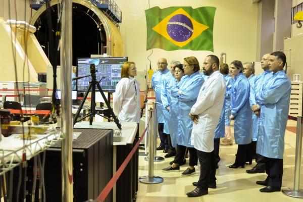 Representante da ONU avalia que Brasil pode projetar sua atuação na área espacial