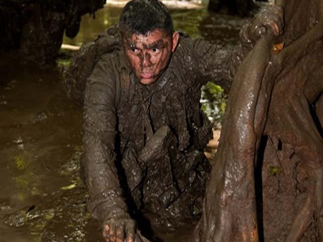 Um belo exemplo: soldado da Amazônia brasileira domina a selva e é destaque em exercício na Guiana Francesa