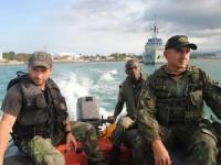 Brasil marinha
