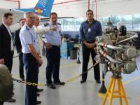 Comitiva visita empresas de tecnologia em Santa Catarina