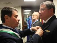 Diplomatas e militares