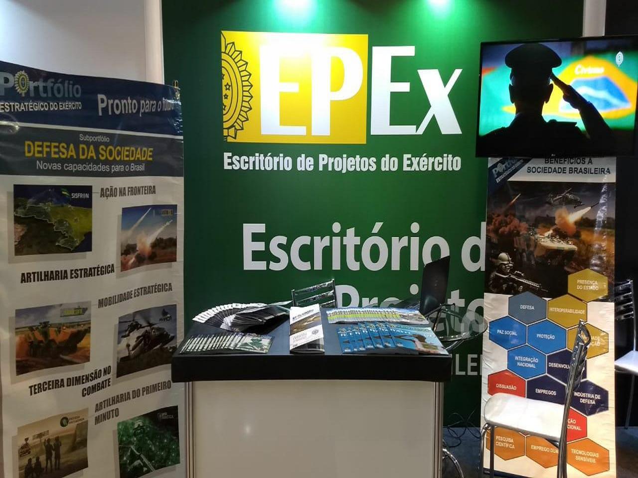 EPEx participa do 17º Seminário Internacional de Gerenciamento de Projetos