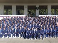 Escola Naval participa
