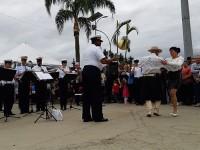 Marinha do Brasil presta homenagem