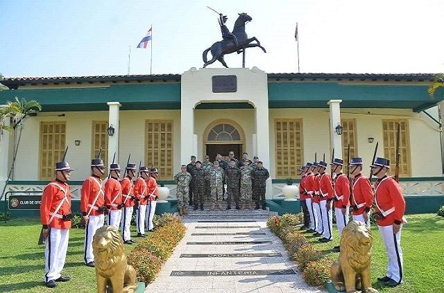 No Paraná, prosseguem preparativos para exercício combinado entre o Exército Brasileiro e Paraguaio