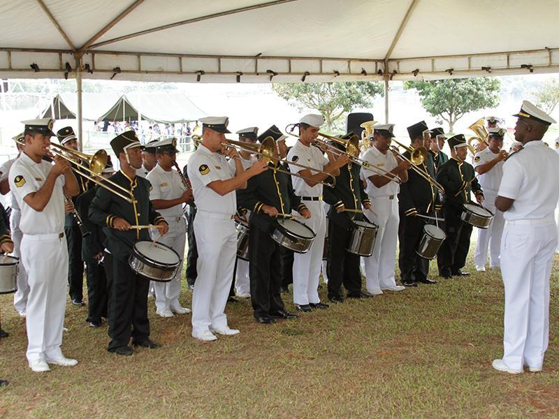 Comando do 7º Distrito Naval promove Dia Nacional de Luta da Pessoa com Deficiência