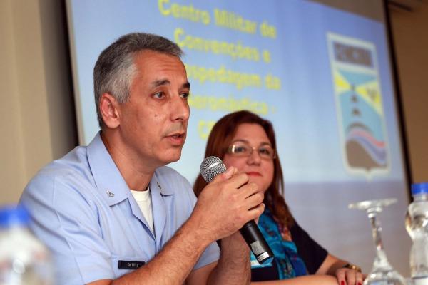 DECEA realiza Seminário do Grupo de Estudos em Inglês Aeronáutico