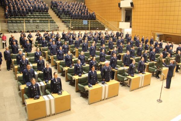 Aniversário da FAB e Dia do Aviador são celebrados com Sessão Solene e entrega de prêmio