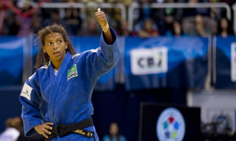 Brasil sedia Campeonato Mundial Militar de Judô no Rio de Janeiro