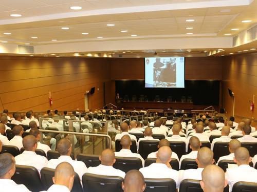 CPSC, EAMSC e IHGSC promovem sessão solene alusiva à participação da Marinha do Brasil na 1° Guerra Mundial