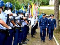 Militares recebem Medalha