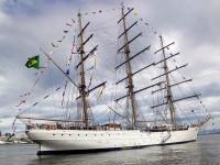 O Navio Veleiro